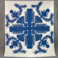 HMH Material Culture Collection - Hawaiian Quilt - 91.10.NM
