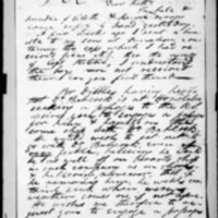 Alexander, William Patterson - Missionary Letters - 1845-1845 - To Castle & Cooke and Hall from Lahainaluna