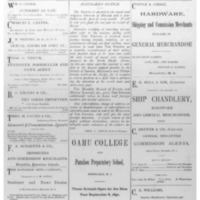 The Friend - 1890.09 - Newspaper
