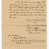 Provisional Government_18930125_Letter to Japanese Consulate.pdf