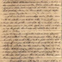 Ii, John Papa - Ali`i Letters - 1829.02.21 - to unknown recipient