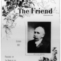 The Friend - 1902.10 - Newspaper