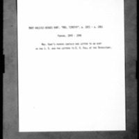 Hunt, Timothy Dwight_0004_1845-1846_Hunt, Mary Hedges letters.pdf