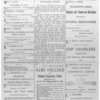 The Friend - 1890.02 - Newspaper