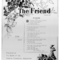 The Friend - 1902.06 - Newspaper