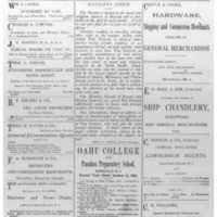 The Friend - 1890.04 - Newspaper