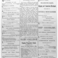The Friend - 1890.07 - Newspaper