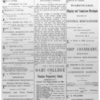 The Friend - 1890.03 - Newspaper