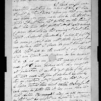 Green, Jonathan - Missionary Letters - 1831-1832 - to Depository