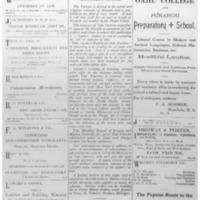 The Friend - 1896.06 - Newspaper