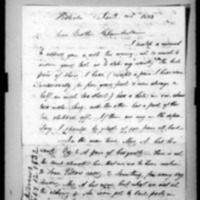 Andrews, Lorrin - Missionary Letters - 1832-1833 - To Levi Chamberlain from Lahaina and Lahainaluna