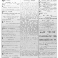 The Friend - 1892.08 - Newspaper