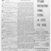 The Friend - 1896.04 - Newspaper
