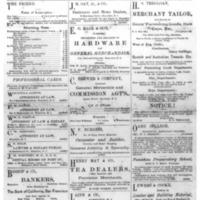 The Friend - 1885.03 - Newspaper