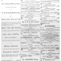 The Friend - 1885.01 - Newspaper