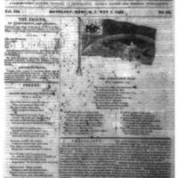 The Friend - 1845.05.01 - Newspaper