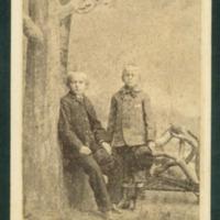 Baldwin, Dwight - HMCS Family Photo Collection - Box 0003 - Image 0010