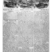 The Friend - 1860.01.02 - Newspaper