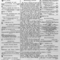 The Friend - 1892.05 - Newspaper