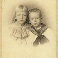 Baldwin, Dwight - HMCS Family Photo Collection - Box 0003 - Image 0003