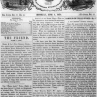 The Friend - 1878.06.01 - Newspaper