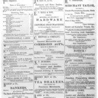 The Friend - 1885.02 - Newspaper
