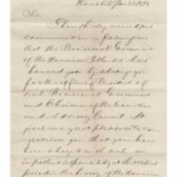 Provisional Government_18930123_Letter from United States Minister, John L. Stevens to Sanford B. Dole.pdf