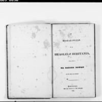 He Hoakakaolelo No Na Huaolelo Beritania (A Dictionary of English Words)