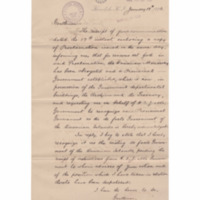 Provisional Government_18930119_Letter of Recognition, Japan Consul.pdf
