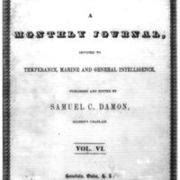 The Friend - 1848.01.01 - Newspaper
