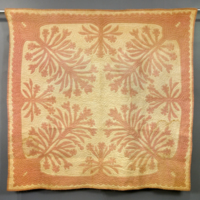 HMH Material Culture Collection - Hawaiian Quilt - 87.4.A2