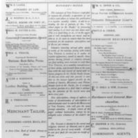 The Friend - 1888.03 - Newspaper