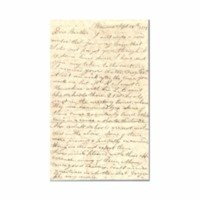 Wilcox, Abner - Letters from Mission Brethren (and others) - Knapp, Horton O. - 1837.09.13 - Waimea