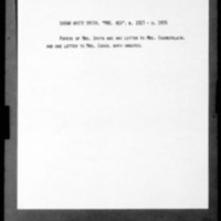 Smith, Asa_0005_n.d._from Smith, Sarah to Mrs Chamberlain and Mrs Cooke.pdf