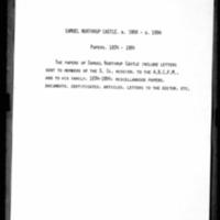 Castle, Samuel Northrup_0001_1837-1848_Letters.pdf