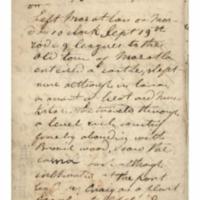 Richards, William - Journal - 1842