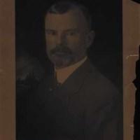 Cooke, Amos - HMCS Family Photo Collection - Box 0007A - Image 0008A