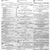 The Friend - 1885.05 - Newspaper