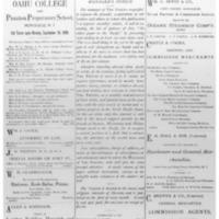 The Friend - 1888.09 - Newspaper