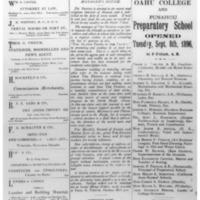 The Friend - 1896.10 - Newspaper
