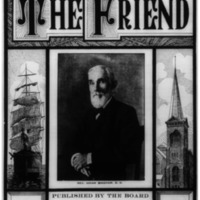 The Friend - 1908.12 - Newspaper