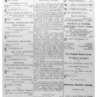 The Friend - 1896.01 - Newspaper