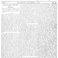 The Friend - 1848.10.01 - Newspaper