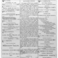 The Friend - 1888.06 - Newspaper