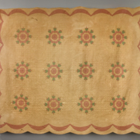 HMH Material Culture Collection - Quilt - 1956.02.2577.A1