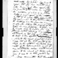 Gulick, Peter - Missionary Letters - 1843-1843 - The Gulick Case