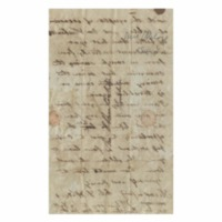 Wilcox, Abner and Lucy E. (Hart) - Letters written to Maria Patton Chamberlain - 1847.12.27 - Wilcox, Lucy (Waioli)