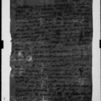 Alexander, William Patterson - Missionary Letters - 1834-1836 - To Levi Chamberlain from Waioli, Kauai