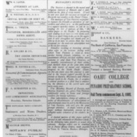 The Friend - 1892.09 - Newspaper