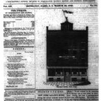 The Friend - 1845.03.15 - Newspaper